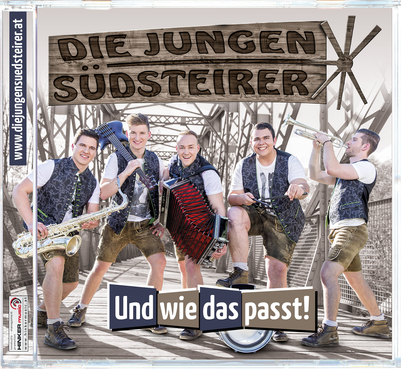 CD - Und wie das passt!